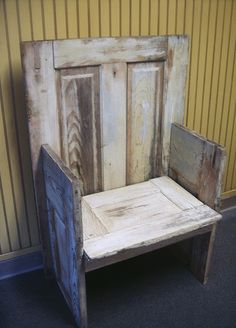 furniture repurposing ideas | ... Diy Furniture, Really Cool, Repurposed, Reused And Recycled Furniture