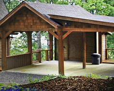 Great Shed Idea