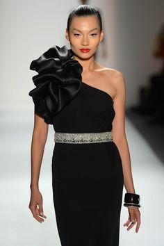 Farah Angsana - Runway - Spring 2013 Mercedes-Benz Fashion Week