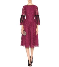 Erdem - Aleena lace dress | mytheresa.com