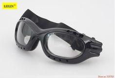 Gafas de protección anti-shock trabajo transparente a prueba de viento gafas de alta calidad polvo del viento tactical anteojos de seguridad