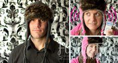 Pattern Review: Rocker Trapper Hat ♥ Fleece Fun