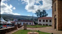 Matriz de Santo Antônio, Grão Mogol, MG
