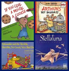 Great Websites that have FREE Read-Aloud and Read-to-Me stories for kids! Wonderful way to have excellent kids books available on your iPad, phone or laptop for the kids to listen to anytime (great to use when running errands, at the grocery store, etc)