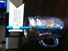 Teacher gift for J's teacher. Be My Teacher, Teacher Gifts, Handmade Gifts, Classroom, Diy Crafts, Gift Ideas, Mugs, My Love, Tableware