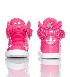 Adidas Sneakers Pink