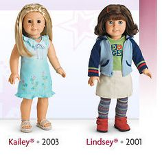 American Girl Dolls that are most likely to increase in value: | eBay