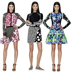 Peter Pilotto for Target | Her Campus UCF