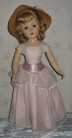 "1948 Madame Alexander ""Margaret Rose"" Doll"