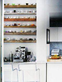 Ideas para la decoración de cocinas 2
