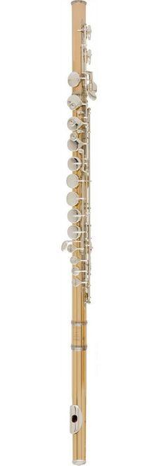 Yamaha YFL-A421BII Professional Series G Alto Flute