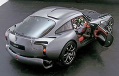 TVR Sagaris - The 25 Best European Sportscars Never Sold In The U.S. | Complex