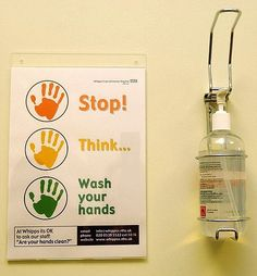 'Washing hands has saved more lives than any medical breakthrough in a generation': MRSA cases plummet as campaign helps hospitals clean up their act Hand Hygiene Posters, Infection Control Nursing, Hand Washing Poster, Nursing Theory, Morning Inspirational Quotes, Medical Science, Medical Information, Take Care Of Me, Health And Safety