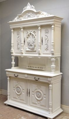 meuble henri ii henri ii style furniture 1848 1890 pinterest. Black Bedroom Furniture Sets. Home Design Ideas