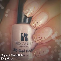 Simply Stunning-Red Carpet Manicure