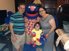 Some experiences in life are priceless, Grover coming to visit us in our room at Beaches is pretty high on that list.   #BeachesMoms