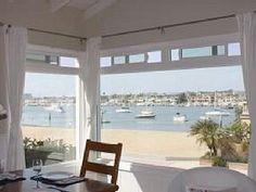 Best Priced Luxury Beach Front Views in Newport Beach