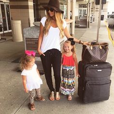 f7d82ac83d74 37 Cute Spring   Summer Travel Outfits To Inspire You