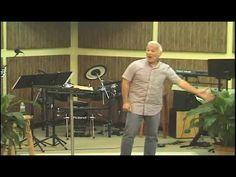 "Galatians 5:16-5:26, ""Changed by Jesus"", Calvary Chapel Williamsburg, Pastor Tom Hallman"