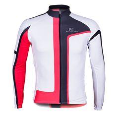 e669a7593 Camisa manga longa para ciclismo você encontra na MX Bikes