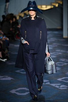 (TOD'S/COLLECTION) | VOGUE2014-2015AW
