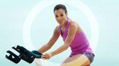 CYBEROBICS® CYCLING BASIC I with Trice Johnson
