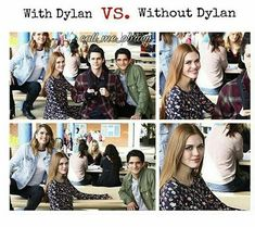 teen wolf and stydia afbeelding