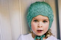 Ravelry: Clover Earflap Hat by dover & madden