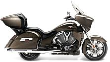 Victory Motorcycles : Choose Model