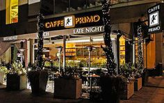 Caffe Primo in Downtown Los Angeles © https://www.facebook.com/pages/Caffe-Primo/155139537845819?rf=167876976603582