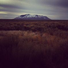 Craters of The Moon: Idaho