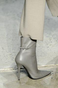 Narcisco Rodriguez Fall 2017 Fashion Show Details - The Impression