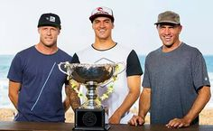 Medina, Fanning and Slater Speak Ahead of World Title Showdown Kelly Slater, Gabriel, Pro Surfers, World Championship, Billabong, Eye Candy, Competition, Captain Hat, Surfing