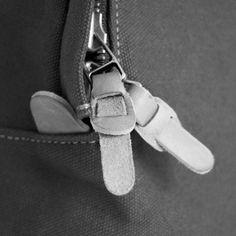 Daypack Zipper Puller