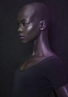 Nykhor Paul - Black women from Sudan Sudanese Black Women | African Black Women