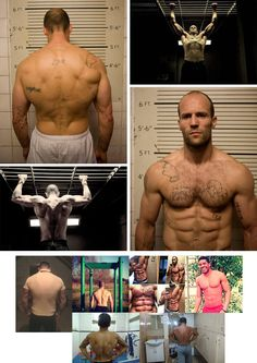 Dichter bij eenzame vechter Jason Statham kom je niet Jason Statham, Bruce Willis, Wrestling, Sports, Men, Poet, Lucha Libre, Hs Sports, Guys