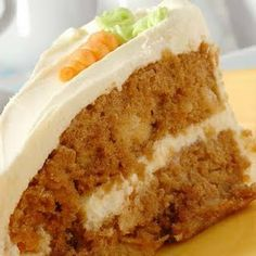 Chef Bobby Flays Throwdown Competition Carrot Cake, Coconut Cake