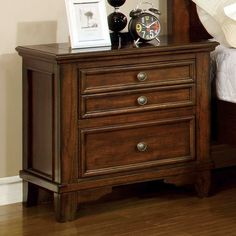 Chelsea Night Stand - CM7781N