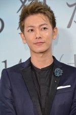 佐藤健、宮崎あおいから会話拒否? 撮影の合間は「裁縫をしています」 - 映画 - ニュース - クランクイン!