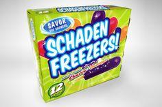 SchadenFreezers: Photo