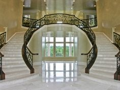 Dream entryway...