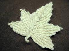 Risultati immagini per manuale di crochet irlandese