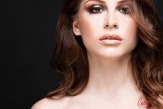Glamorous smokey eye make-up be LMI students! #smokeyeye #makeup #beauty