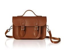 The 11 inch Batchel with Magnetic Closure |Cambridge Satchel