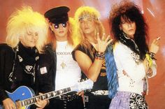 Glam Metal, Hard Rock, Poison Rock Band, Bc Rich Guitars, Bret Michaels Poison, 80s Hair Bands, Picture Albums, Rock Legends, Def Leppard