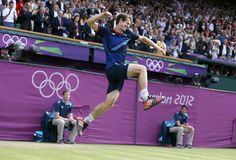 Best photos of the London Olympics - A look at some of the most memorable photos from the London 2012 Olympics. -- By Carla Thorpe, Yahoo! Sports