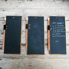 Chalk Tablet - Dot & Bo