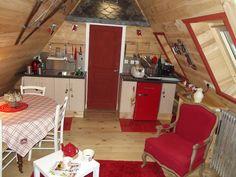 Alojamento de Acomodação e Pequeno-almoço Chambres d'hôtes Sancy (França Le Mont-Dore) - Booking.com
