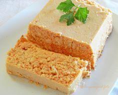 Cocinando en casa: Pastel de merluza