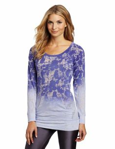 Inexpensive Zumba Fitness LLC Women's Edgy Long Sleeve Top, Amethyst, X-Small/Small SALE - http://www.buyinexpensivebestcheap.com/14439/inexpensive-zumba-fitness-llc-womens-edgy-long-sleeve-top-amethyst-x-smallsmall-sale/?utm_source=PN&utm_medium=marketingfromhome777%40gmail.com&utm_campaign=SNAP%2Bfrom%2BOnline+Shopping+-+The+Best+Deals%2C+Bargains+and+Offers+to+Save+You+Money   Active Shirts & Tees, Best Gym Bag, Best Gym Bags, Gym Bag, Gym Bags, Gym Bags For Women, Gy